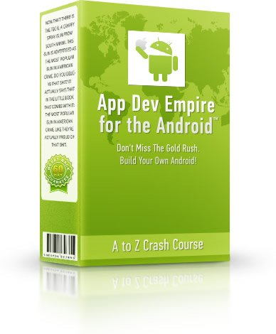 app dev empire for android market