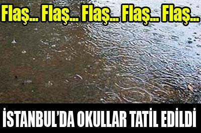 istanbulda_okullar_tatil