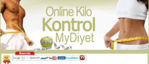 online kilo kontrol programi - my diyet