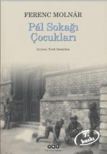pal sokağı çocukları