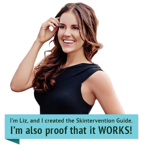 liz wolfe's skintervention guide