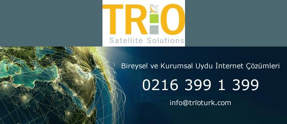 Uydu internet satın al